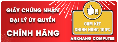 An Khang đại lý ủy quyền chính hãng