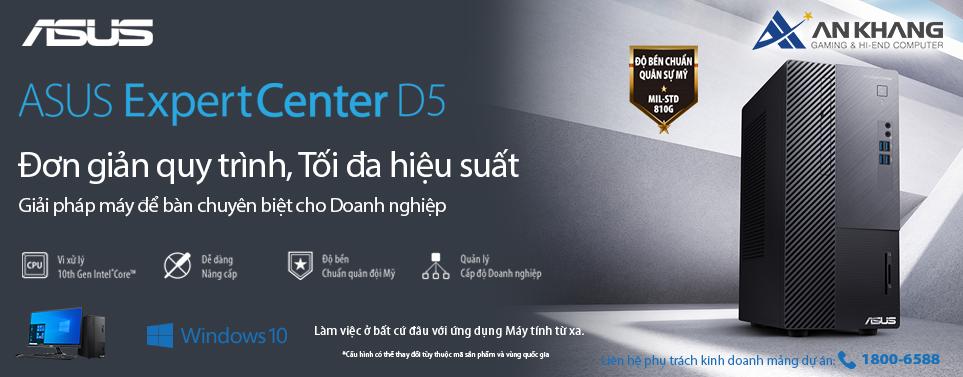 PC ASUS D5000