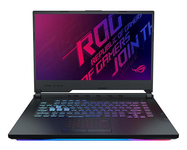 Laptop Asus ROG mới nhất 2019, VGA GTX 16 CPU Intel Core thế hệ 9