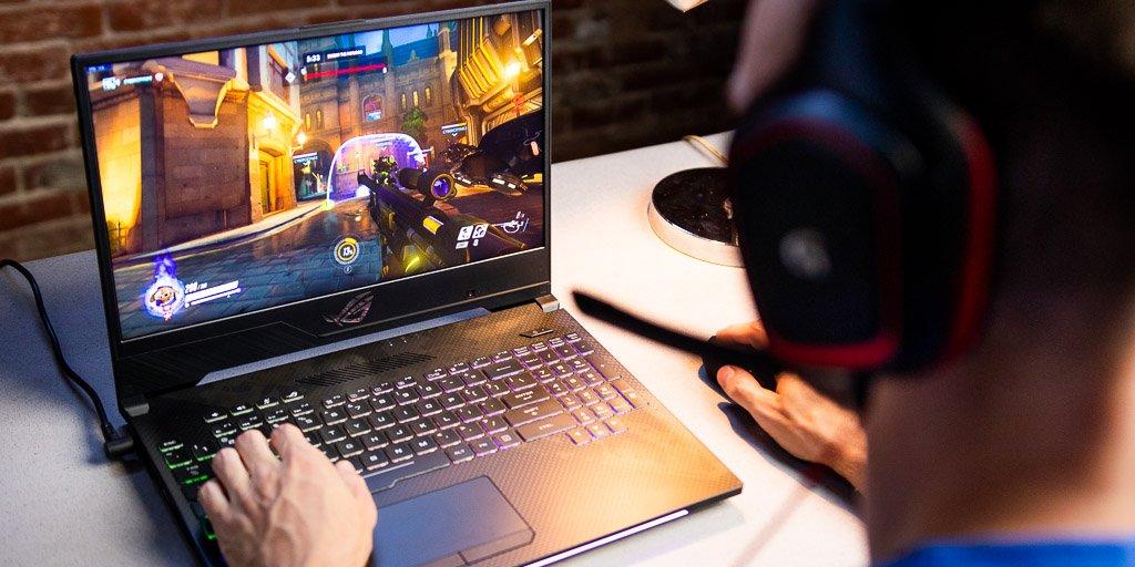 Top 5 laptop gaming dưới 20 triệu hot nhất năm 2019
