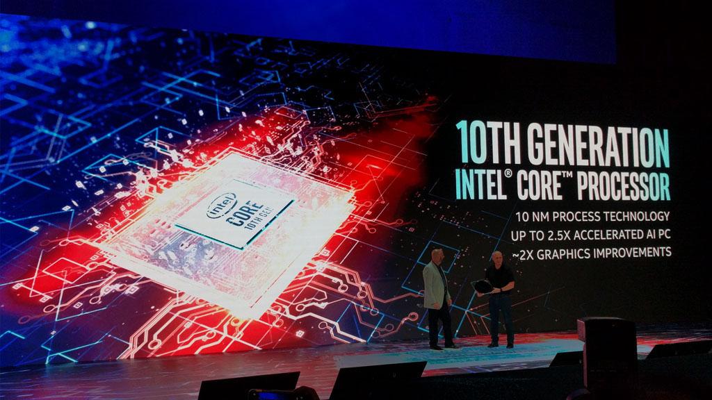 Top 5 laptop Intel thế hệ 10 hot nhất giá sinh viên