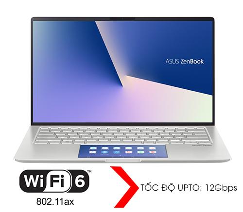 Chuẩn mạng Wifi 6 – Những sản phẩm trang bị chuẩn Wifi 6 tại An Khang