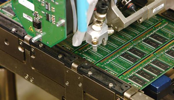Trình làng DRAM DDR5 – Quái vật của tương lai