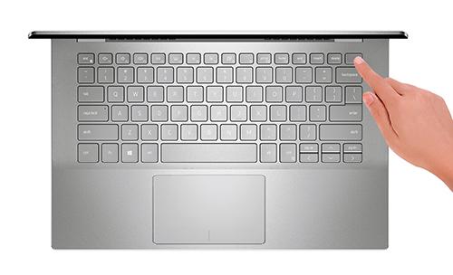 Hướng dẫn tắt tính năng tự động bật nguồn khi mở màn hình laptop DELL