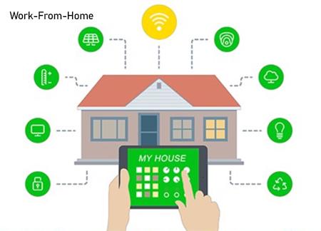 Work-From-Home: Giải pháp toàn diện từ ASUS