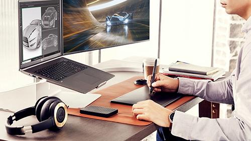 Hướng dẫn bảo quản Laptop LG Gram hoạt động ổn định và siêu bền.