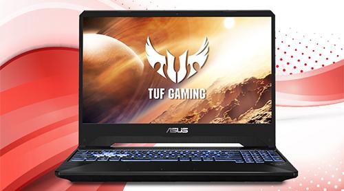 Danh sách laptop gaming dưới 20 triệu bán chạy nhất 2021