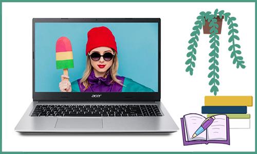 Laptop văn phòng giá rẻ đáng mua nhất năm 2021