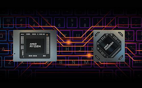 Giải mã AMD Advantage: Quy chuẩn mới cho laptop gaming