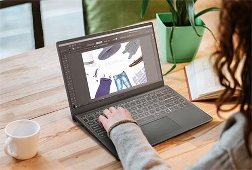Top 10 laptop core i7 giá rẻ bán chạy nhất năm 2021