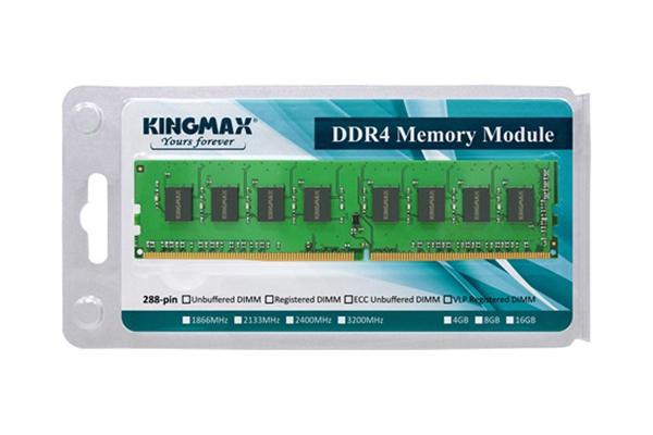 Ram PC Kingmax 8GB DDR4-2400Mhz