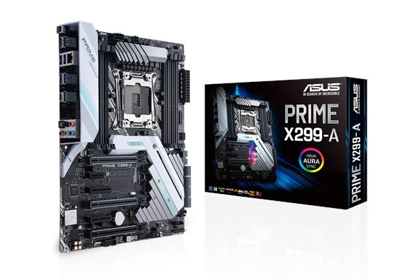 Mainboard Asus X299-A