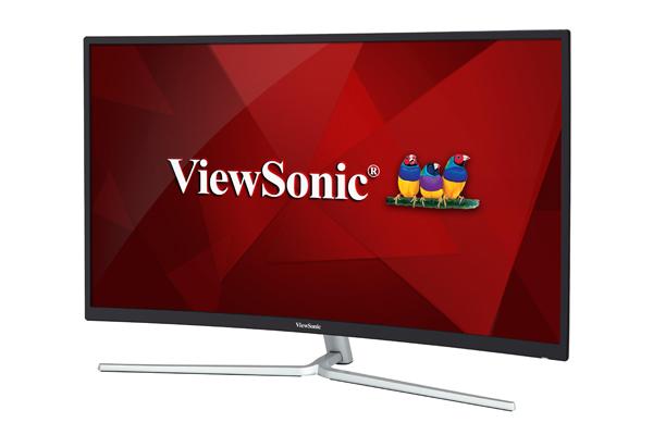 Màn hình Viewsonic 31.5inch XG3202-C