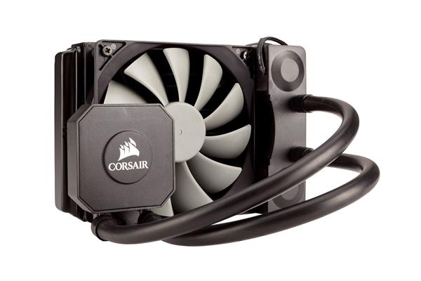 Tản nhiệt nước CPU All in One Corsair Hydro Cooler H45