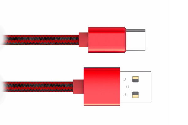 Cáp điện thoại di động LDNIO LS60 Type C