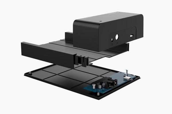 Đế ổ cứng Orico 6518C3