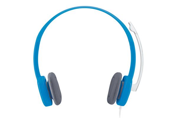 Tai nghe Logitech Headset H150 - Blue