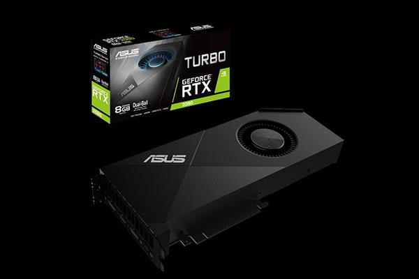 VGA Asus TURBO-RTX2080-8G (RTX 2080)