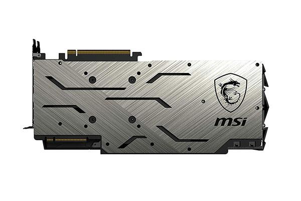 VGA MSI RTX 2080 GAMING X TRIO