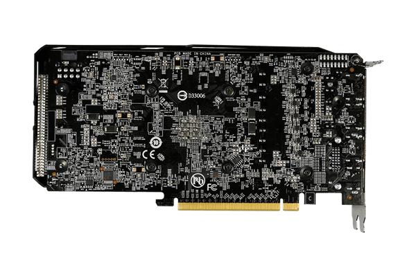 VGA GIGABYTE RX580GAMING-8GD-MI