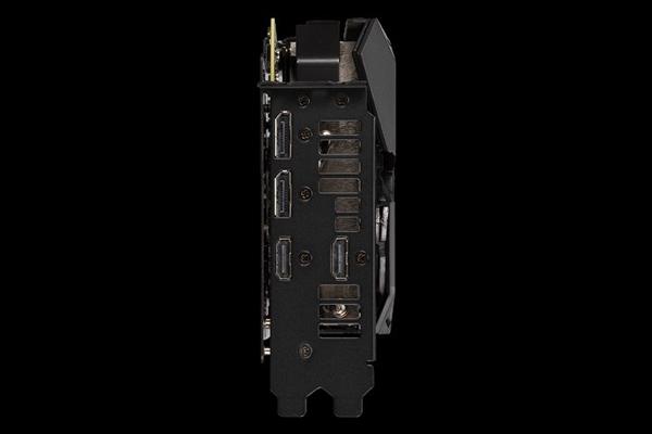 VGA ASUS ROG-STRIX-RTX2060-A6G-GAMING