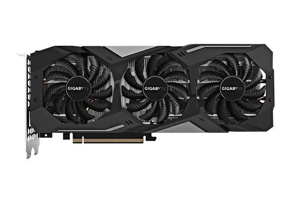 VGA Gigabyte GeForce RTX 2070 Gaming OC 8G (GV-N2070GAMING OC-8GC)