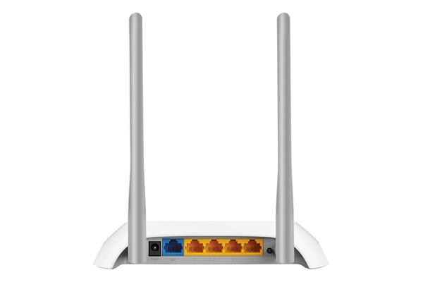 Bộ phát wifi Tp-link TL-WR840N