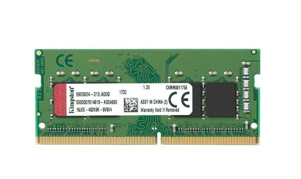 Ram Laptop Kingston 8GB DDR4-2666S19 1Rx8 SODIMM(KVR26S19S8/8)
