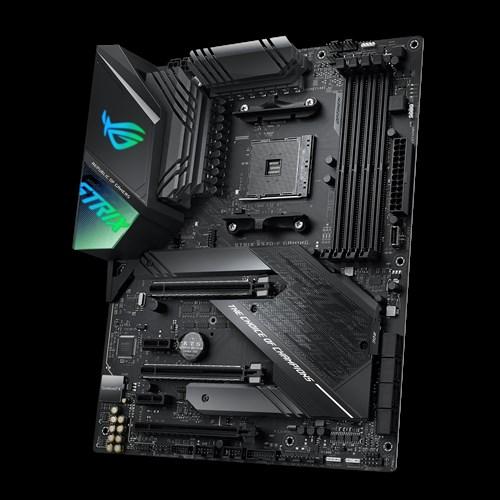 MAINBOARD ASUS ROG STRIX X570- F GAMING
