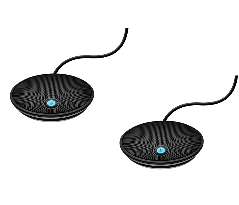 Logitech Group Microphone