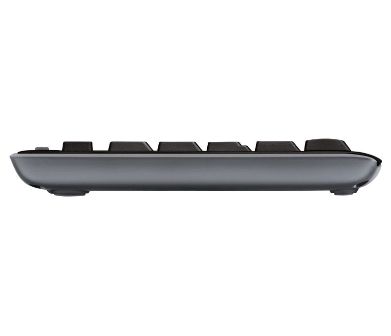 Bộ bàn phím - Chuột không dây Logitech MK270r