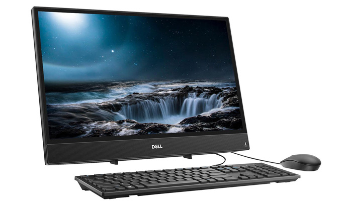 Máy tính Dell All In One Inspiron 3280 V9V3R1W