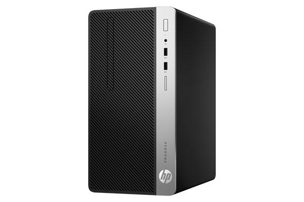 Máy tính để bàn HP ProDesk 400 G6 MT 7YH40PA