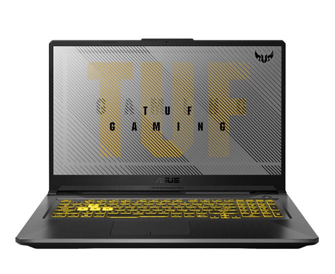 Laptop Asus TUF Gaming A15 FA506IV-HN202T