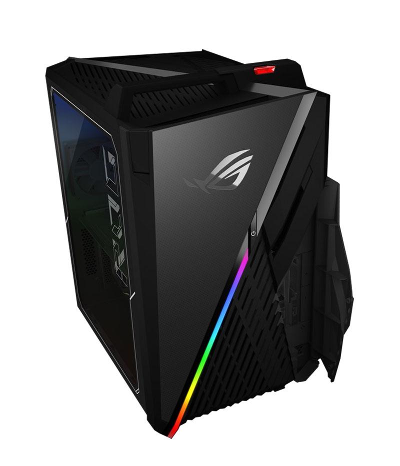 PC Gaming Asus ROG Strix G15DH-VN001T