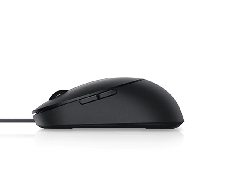 Chuột Dell Laser Wired MS3220 - Black