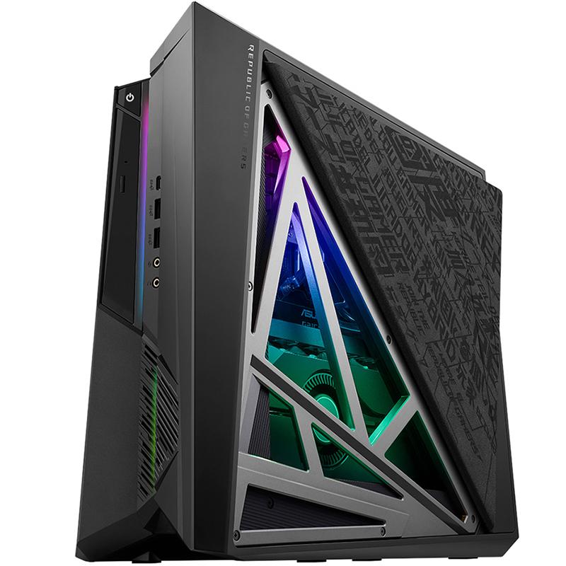 Máy tính để bàn ASUS ROG HURACAN G21CX (G21CX-VN007T)