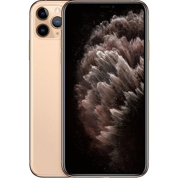 Điện thoại IPHONE 11 PRO MAX GOLD 64GB-VIE- MWHG2VN/A