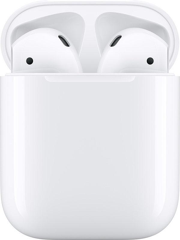 Tai nghe Bluetooth Apple Airpods 2 A2032,A2031,A1602-VIE- MV7N2VN/A