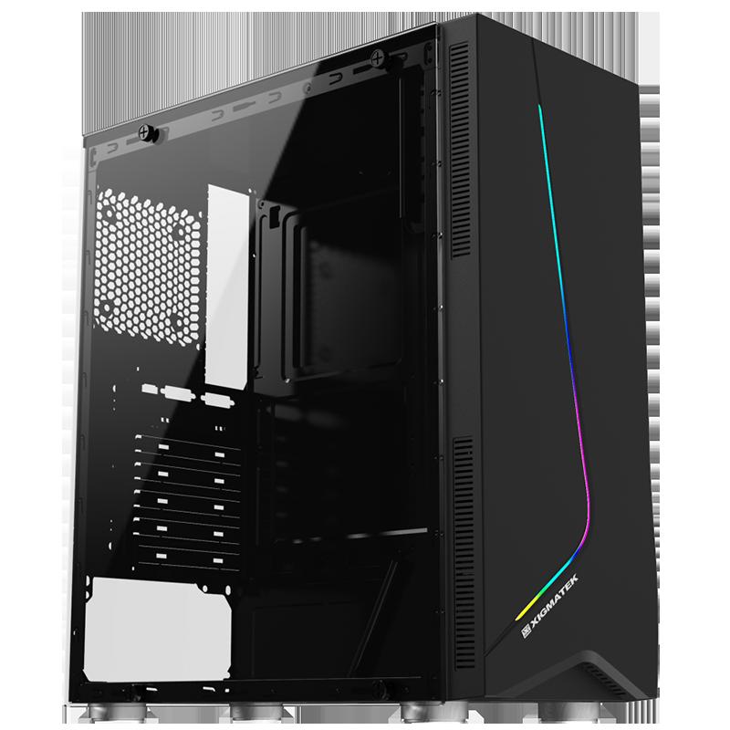 PC AKC Gaming AK9.i7.R32.SSD500G.HDD1TB.VGA1660