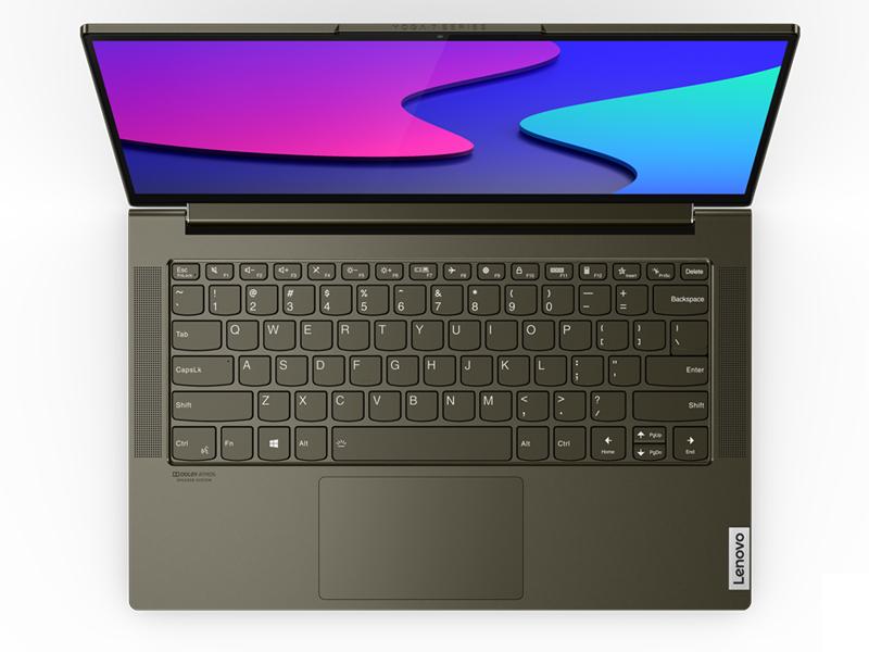 Laptop Lenovo Yoga Slim 7 14ITL05 82A3004FVN
