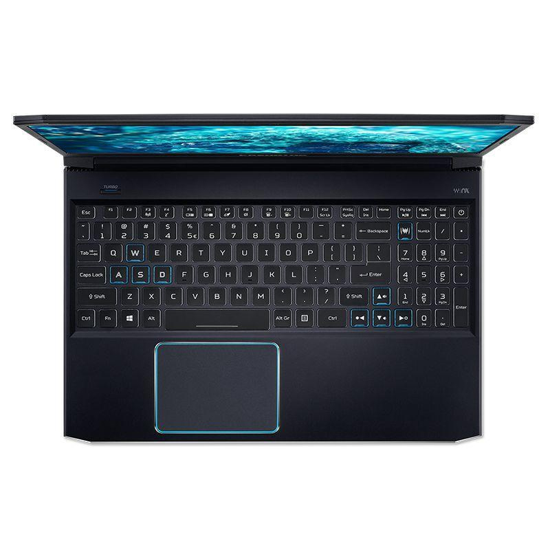 Laptop Gaming Acer Predator Helios 300 PH315-53-70U6 NH.Q7YSV.002
