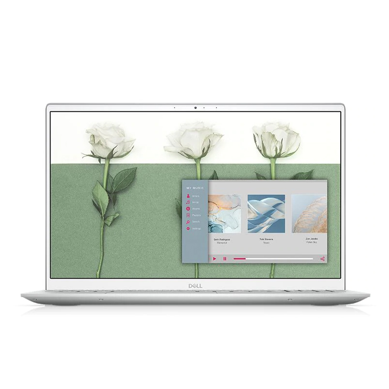 Laptop Dell Inspiron 15 5502 N5I5310W-Silver