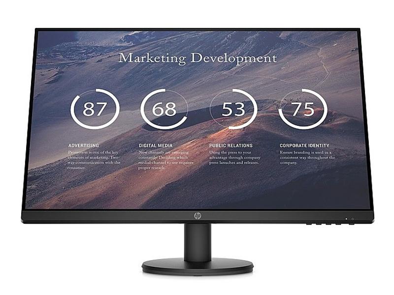 Màn hình LCD HP P27v G4 9TT20AA 27inch