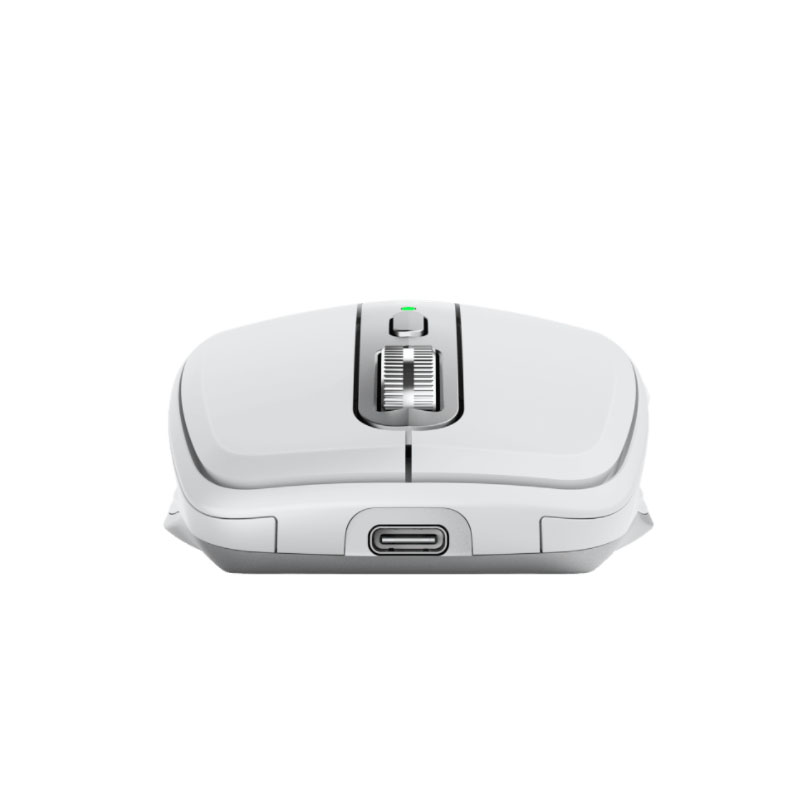 Chuột Logitech MX Anywhere 3 for Mac Bluetooth- Pale Grey