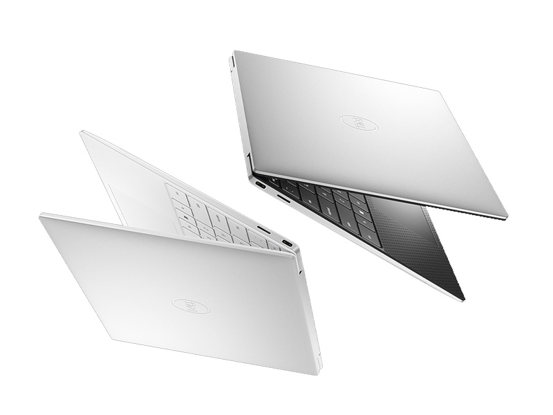 Laptop Dell XPS 13 9310 70234076 Silver