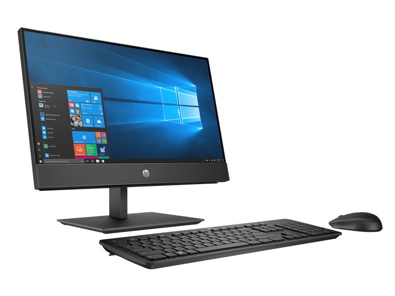 PC HP Pro One 600 G6 AIO 236B8PA