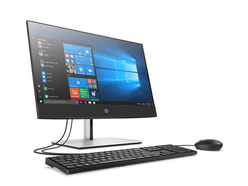 PC HP Pro One 400 G6 AIO 231F2PA