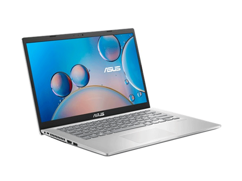 Laptop Asus X415MA-BV088T Silver