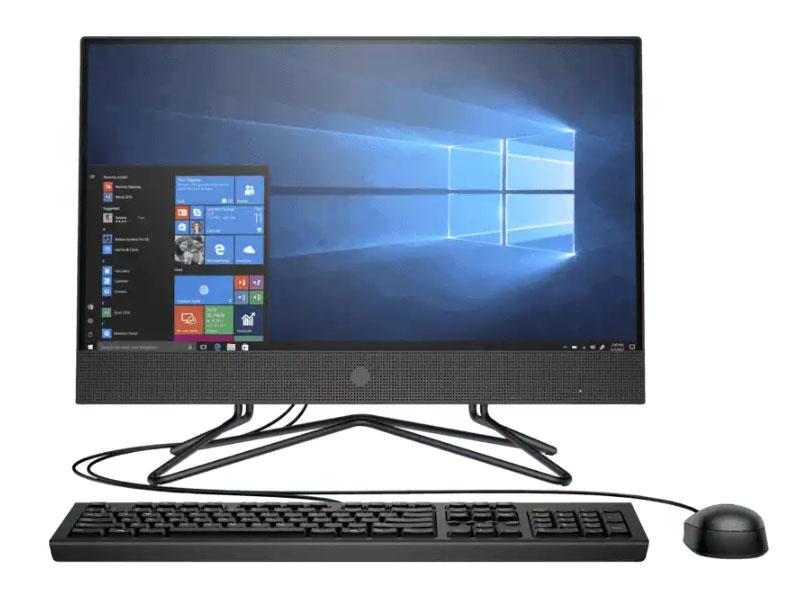 PC HP 200 Pro AIO 2J860PA Non Touch